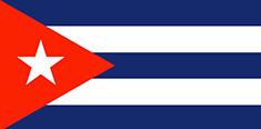 Cuba - Cell