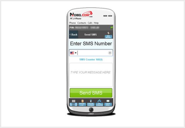 Free SMS | NobelCom Wiki